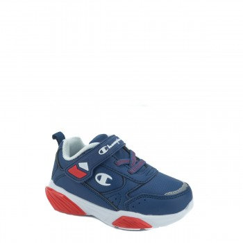 CHAMPION S32130 LOW CUT SHOE WAVE B TD BS036 RBL