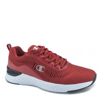 CHAMPION S21675 RS001 RED LOW CUT SHOE BOLD 2.2