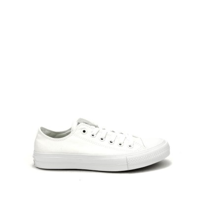 CONVERSE CHUCK TAYLOR II ALL STAR 150154C ΛΕΥΚΟ