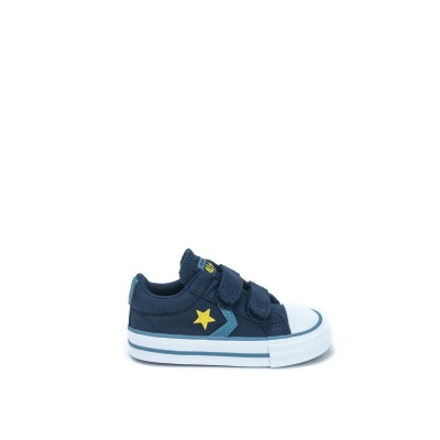 CONVERSE STAR PLAYER 2V NAVY 763528C
