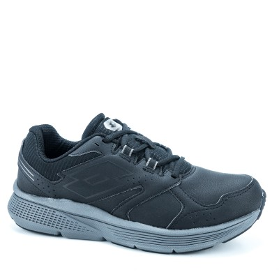 LOTTO 211821-1HA SPEEDRIDE 601 VI  ALL BLACK/GRAVITY