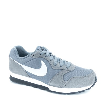 NIKE 807316-002 MD RUNNER 2 COOL GREY/WHITE BLACK